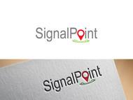 SignalPoint Logo - Entry #69
