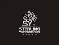 Sterling Yardworks Logo - Entry #108