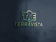 TerraVista Construction & Environmental Logo - Entry #297