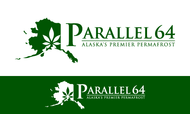 Parallel 64 Logo - Entry #108