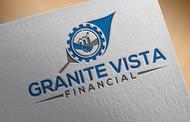 Granite Vista Financial Logo - Entry #308