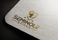 Seminole Sticks Logo - Entry #35