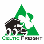 Celtic Freight Logo - Entry #7
