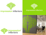 Interior Design Logo - Entry #206