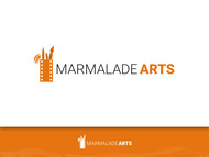 Marmalade Arts Logo - Entry #76