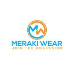 Meraki Wear Logo - Entry #112