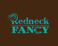 Redneck Fancy Logo - Entry #93