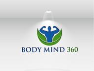 Body Mind 360 Logo - Entry #107