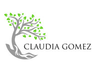 Claudia Gomez Logo - Entry #307