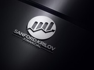Sanford Krilov Financial       (Sanford is my 1st name & Krilov is my last name) Logo - Entry #394
