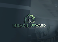 H.E.A.D.S. Upward Logo - Entry #8