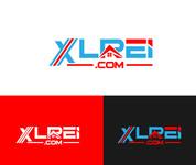 xlrei.com Logo - Entry #100