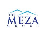 The Meza Group Logo - Entry #192