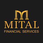 Mital Financial Services Logo - Entry #78