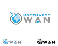 Northwest WAN Logo - Entry #56