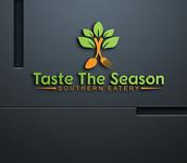 Taste The Season Logo - Entry #186