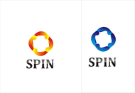 SPIN Logo - Entry #110