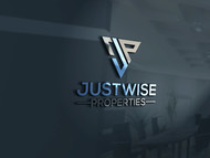 Justwise Properties Logo - Entry #359