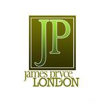 James Pryce London Logo - Entry #144