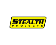 Stealth Projects Logo - Entry #189