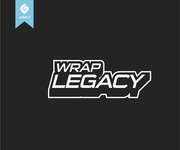Wrap Legacy Logo - Entry #23