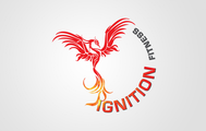 Ignition Fitness Logo - Entry #7