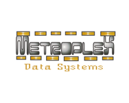 Metroplex Data Systems Logo - Entry #20