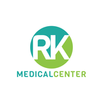 RK medical center Logo - Entry #81