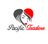 Pacific Traders Logo - Entry #193