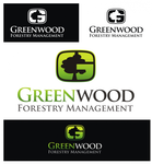 Environmental Logo for Managed Forestry Website - Entry #68