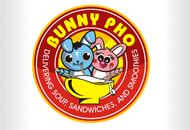 Bunny Pho Logo - Entry #43