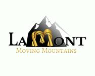 Lamont Logo - Entry #65