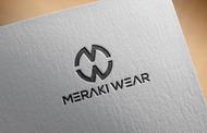 Meraki Wear Logo - Entry #370