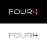 Four love Logo - Entry #221