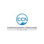 Compassionate Caregivers of Nevada Logo - Entry #66