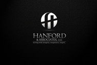 Hanford & Associates, LLC Logo - Entry #692