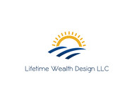 Lifetime Wealth Design LLC Logo - Entry #159