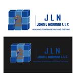 John L Norman LLC Logo - Entry #35