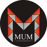 MUM Logo - Entry #80