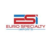 Euro Specialty Imports Logo - Entry #111
