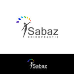 Sabaz Family Chiropractic or Sabaz Chiropractic Logo - Entry #121