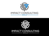 Impact Consulting Group Logo - Entry #152