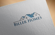 Biller Homes Logo - Entry #200