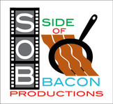 Bacon Logo - Entry #10