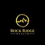 Rock Ridge Wealth Logo - Entry #123