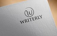 Writerly Logo - Entry #89