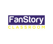 FanStory Classroom Logo - Entry #25