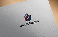 Durnin Pumps Logo - Entry #231