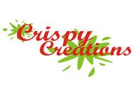 Crispy Creations logo - Entry #24