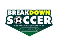 BreakDownSoccer Logo - Entry #38
